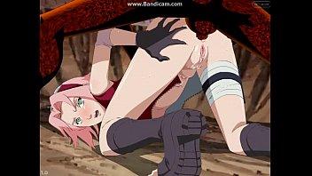 Naruto Fucking Sakura