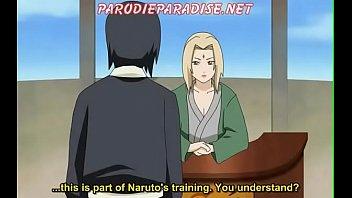 Naruto And Shizune Hentai