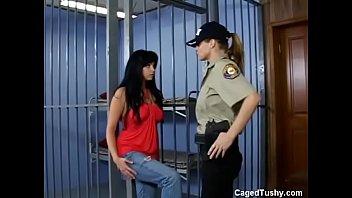 Jail Intake 97