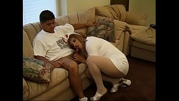 Sexual healing trauma Bubble butt latina nurse makes a house call to give dude sexual healing