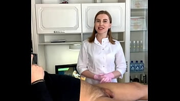 A handsome man came to me for a procedure, and one question tormented me – how to fuck with a piercing on my penis