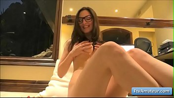 FTV Girls presents Brooke-Comfortable Sexuality-07 01