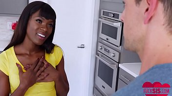 Ana Foxx In Squirt A Baby In Me