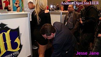 Andrea Diprandegrave For Her Jesse Jane