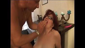Let she do this... she's so very experienced! Vol. 9