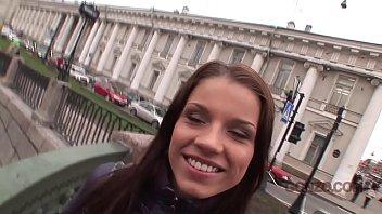 LEGALPORNO FULL SCENE - Exclusive Angel Rivas Anal POV! 36 min