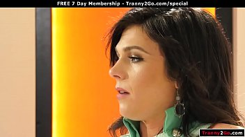 Guys crave shemale - Tranny kendall penny analed on 1st date