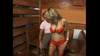 Milf spry mature - Hot mature slut banged in a tavern