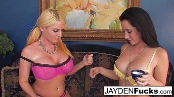 Jayden loves to eat Sophies pussy tumblr xxx video