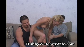 Hubby So Proud Of Naughty Wife