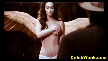Megan Fox Nude And Topless Celebrity Fun