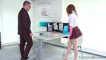 FuckStudies.com - Suzi - Professor's Office thumbnail