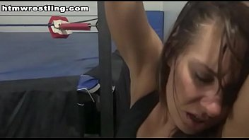 Allie Knockout Slow-Motion (Extra Footage)