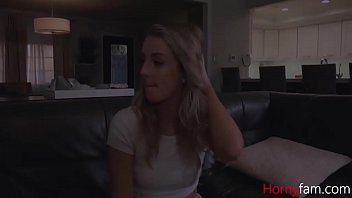 Uncle And Father Take Advantage Of Horny Daughter- Kate Kennedy