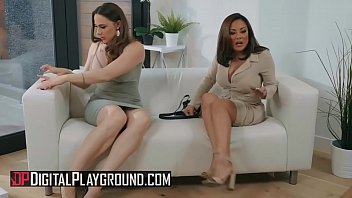 (Chanel Preston, Kaylani Lei) - k. Wives Episode 2 - Digital Playground