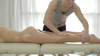 Dirty Flix - Anal Massage As Extra Service Adele Adelia