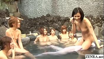 Maria Ozawa Invisible Man Bizarre Outdoor Bathing Sex Party