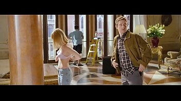 Joanna Page in Love Actually 2003 2 min