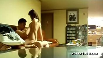 fuck at living room(more videos http://koreancamdots.com)