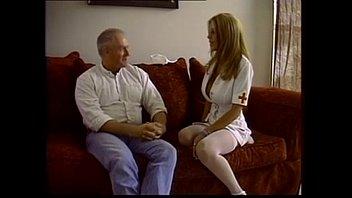 Dick Nasty fuck unemployed school nurse Olivia Parrish 21分钟