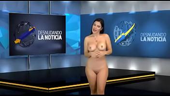 Latina nude news