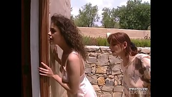 Katalin & Melinda in an Anal Trio 5分钟