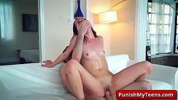 Submissive Porn In Who's The Bitch Now With Ariel Grace Porn Clip-05