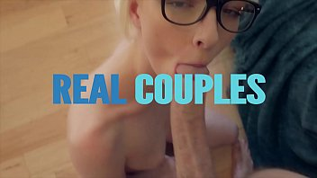 First Time Anal Sextape With Amateur Blonde - TrueAmateurs