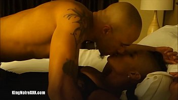 I m in the mood for love king pleasure - Black couple wins awards for fucking art jet setting jasmine king noire