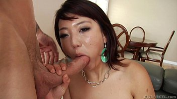 Rough Anal Fuck with Miko Dai preview image