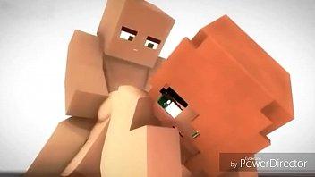 New Intro & A Minecraft Porn By.slipperyt