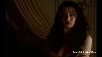 Rachel weisz nude topless Rachel weisz scarlet and black s01e04 1993