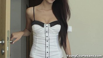 Young Courtesans - Teeny Christy Charming Has A Sex Hobby Teen Porn