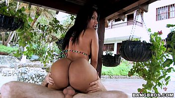 BANGBROS - South American Ass