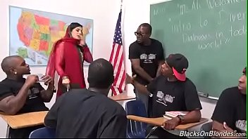 nadia ali gang bang - Videos - arabianchicks