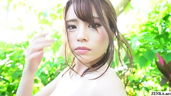 Japanese Perfect Body Mayuki Itou Invisible Waist