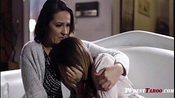 Lesbian Revenge- Aunt Poison's Teen Against Her Mother