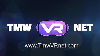 TmwVRnet.com - Katy Rose - Sexy Feet Lead To An Orgy