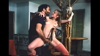 Lysa Thatcher - American Desire (1981) - Scene 4 13 min