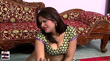 HINDI HOT SHORT MOVIE # भाभी देवर की तेल मालिश # Devar Bhabhi Hot Romance During Oil Massage - YouTu image
