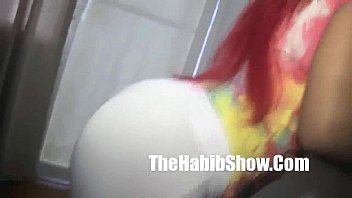 Dominican thick booty Dick Sucking Lip hoe
