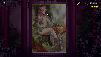 Naked woman jigsaw puzzle Hentai jigsaw puzzle - available for steam