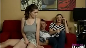 Mom dad sister son sex Molly jane fucks her dad behind moms back