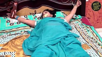 Indian Hot Aunty Forced by Neighbor