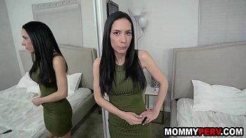 Mom Fucks Step Son Cause Husband Cheats On Her