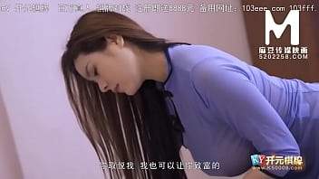 [Domestic] Madou Media Works/MDX-0029 Sister-in-law and Uncle Segou 001/ Watch for free