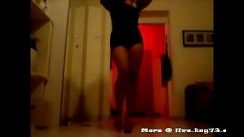 Russian Free Amateur Striptease Porn Video
