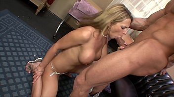 The best fuck in reno Big tit blonde milf gets fucked at work