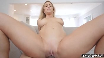 Asia mom and family unit Cherie Deville in Impregnated By My