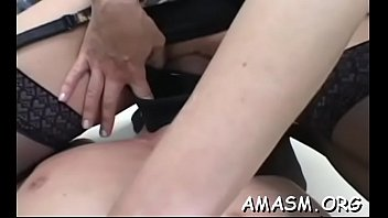 Wife spanked clips - Home smothering porn clip